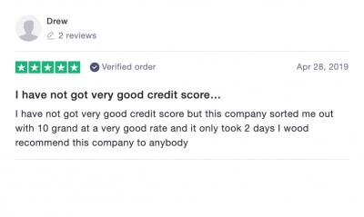 Caravan Finance Review 4